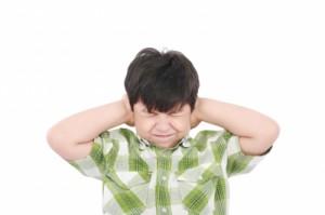 発達障がいの困り感の原因でもある原始反射のイメージ画像