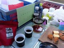 淡路島 コーヒー UMA CAFE