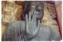 仏像とブレインジム画像1