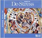 原子反射 サウンドヘルスCD ディ・ストレス De-Stress
